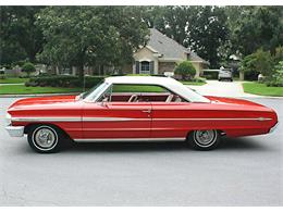 Picture of Classic '64 Ford Galaxie 500 Offered by MJC Classic Cars - NOH3