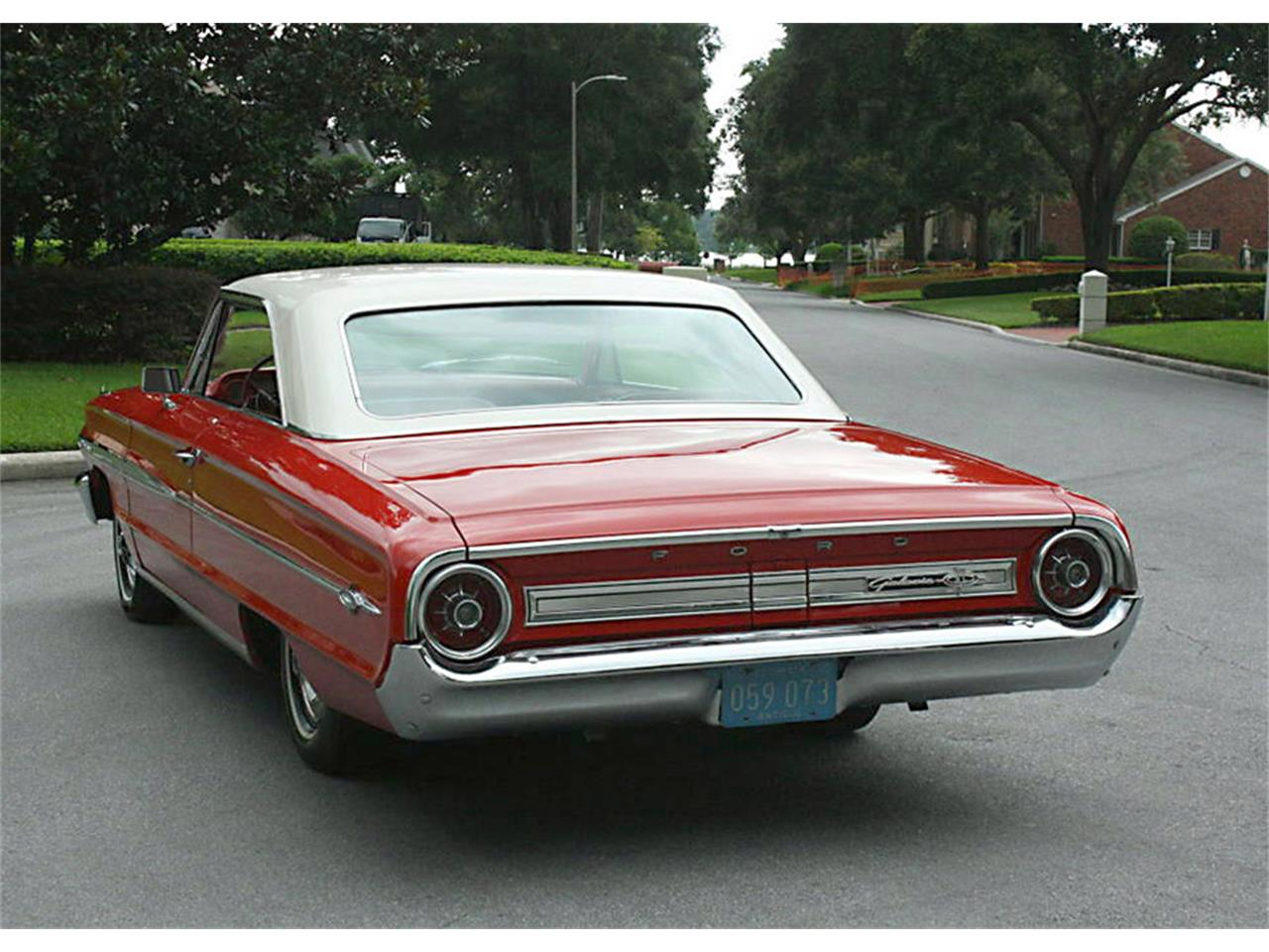 Large Picture of '64 Galaxie 500 - $27,500.00 Offered by MJC Classic Cars - NOH3