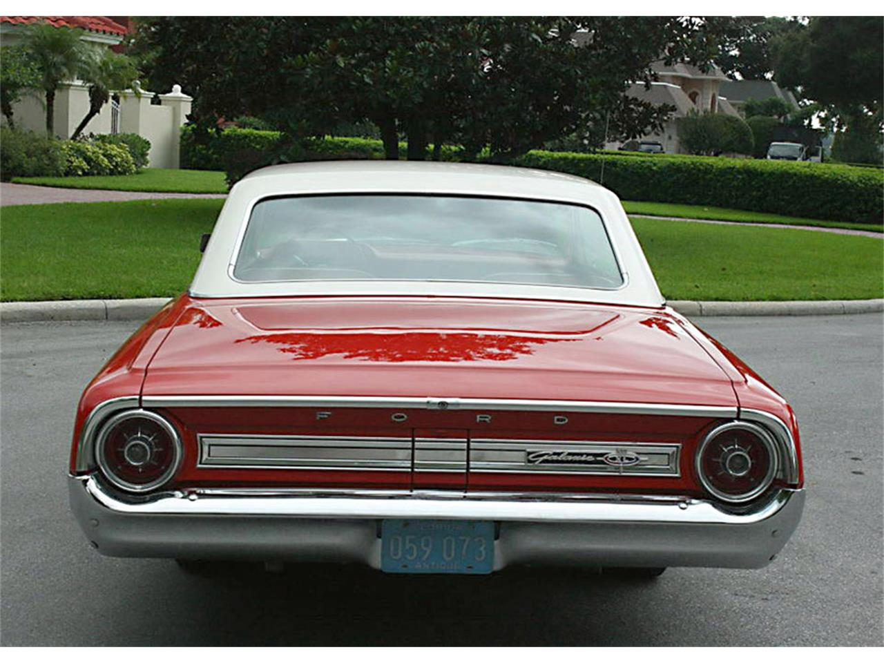 Large Picture of '64 Ford Galaxie 500 - $27,500.00 - NOH3