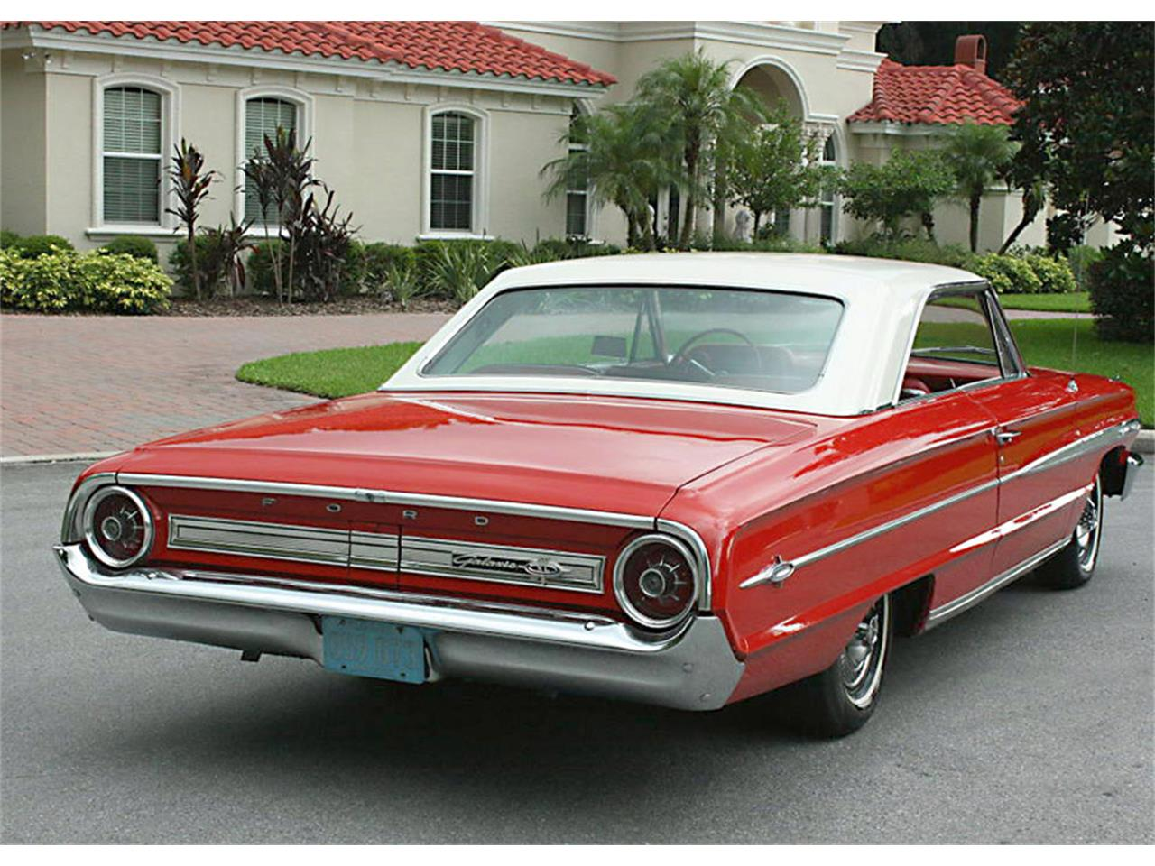 Large Picture of '64 Galaxie 500 - $27,500.00 - NOH3