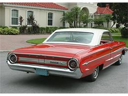 Picture of Classic '64 Galaxie 500 located in Lakeland Florida - $27,500.00 - NOH3