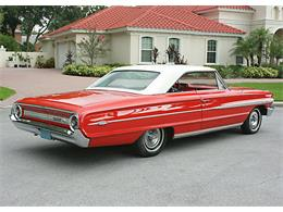 Picture of Classic '64 Ford Galaxie 500 located in Florida - $27,500.00 - NOH3