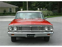 Picture of Classic 1964 Galaxie 500 located in Florida Offered by MJC Classic Cars - NOH3