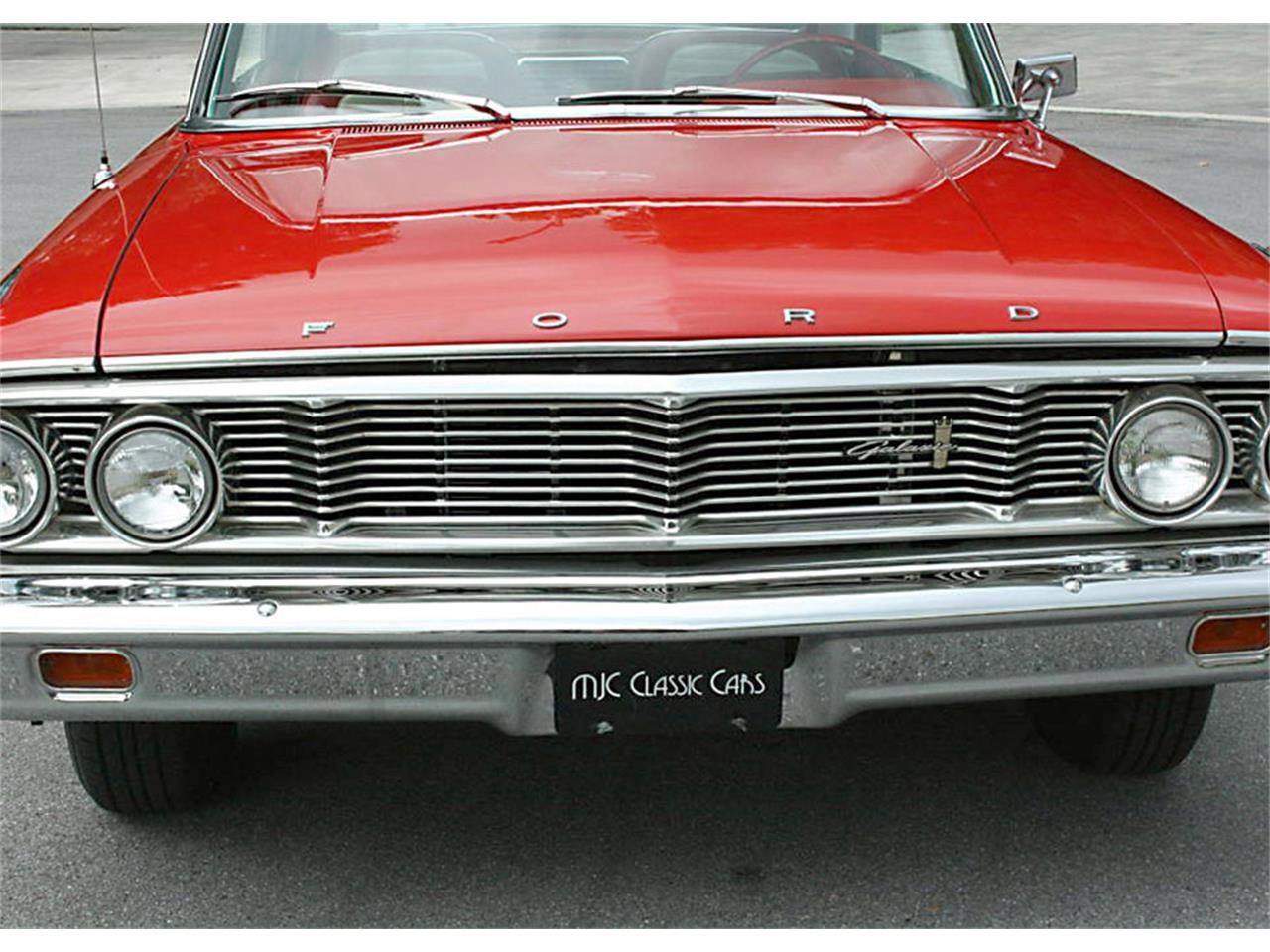 Large Picture of Classic 1964 Galaxie 500 located in Lakeland Florida Offered by MJC Classic Cars - NOH3