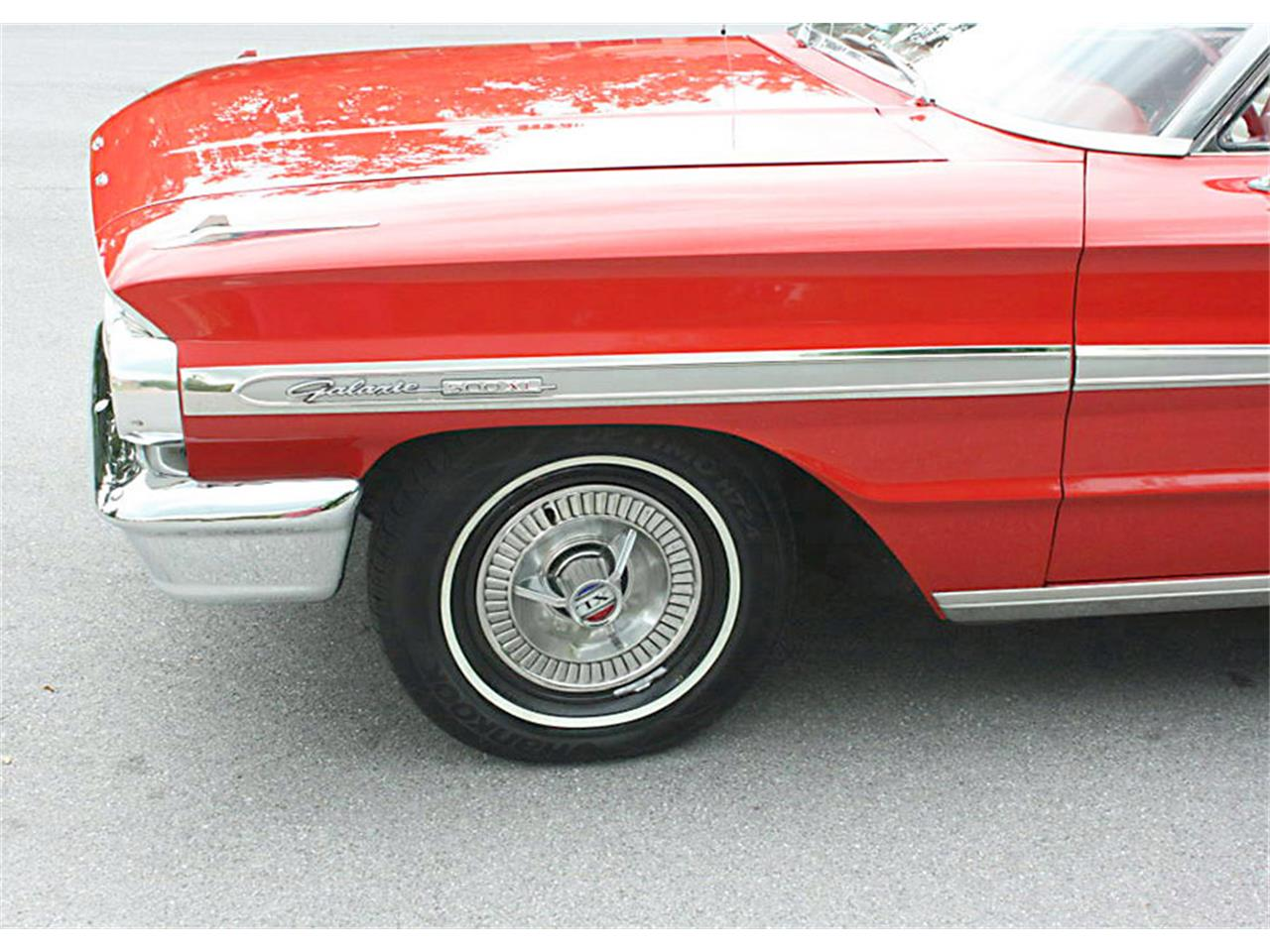 Large Picture of Classic 1964 Ford Galaxie 500 - $27,500.00 Offered by MJC Classic Cars - NOH3