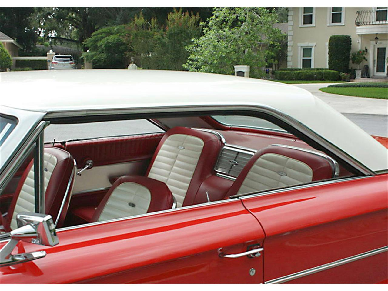 Large Picture of '64 Galaxie 500 located in Florida - $27,500.00 - NOH3