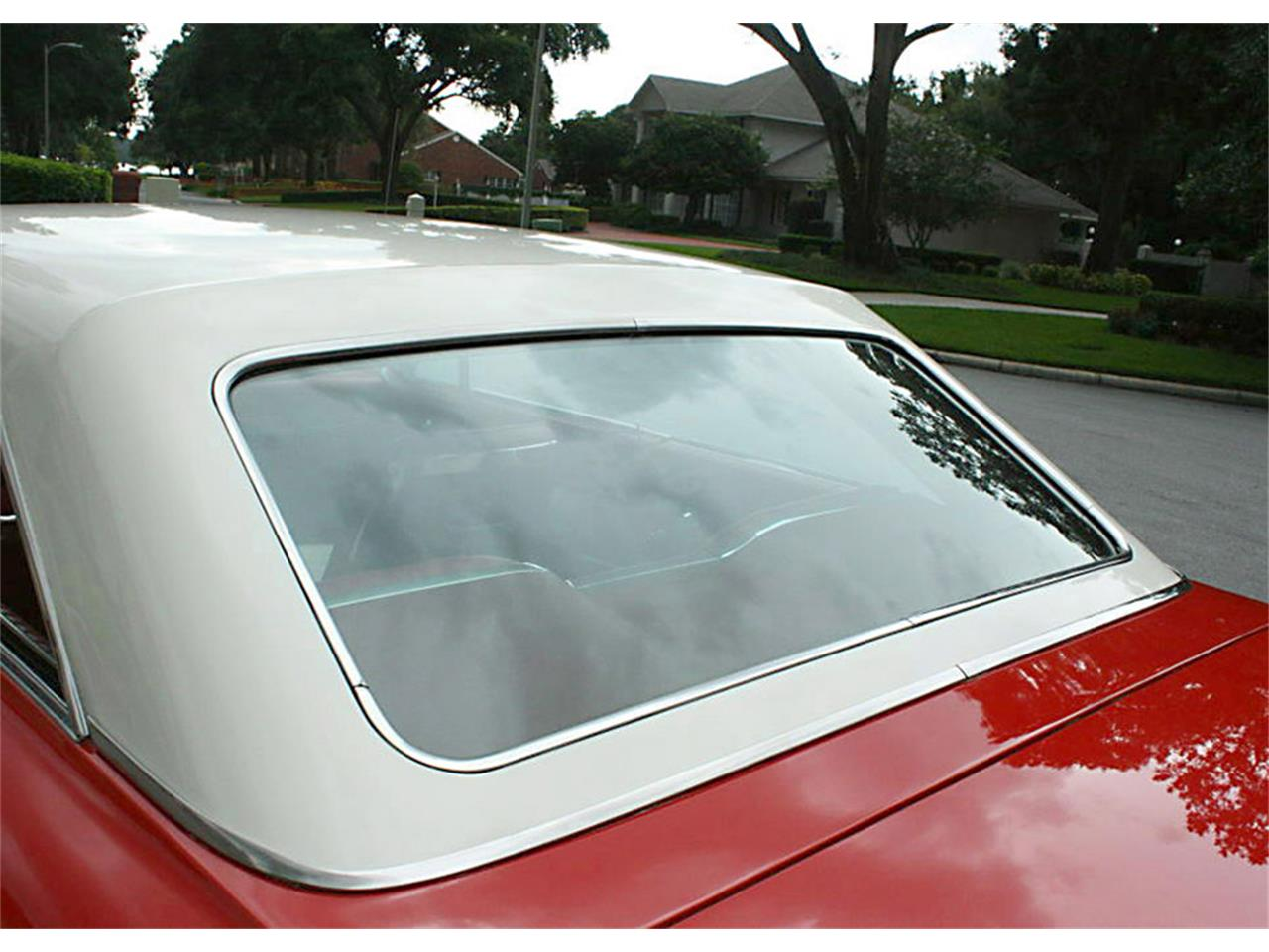 Large Picture of 1964 Ford Galaxie 500 located in Lakeland Florida - NOH3