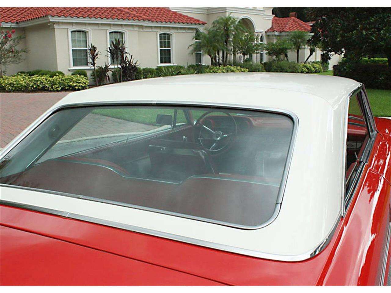 Large Picture of '64 Galaxie 500 located in Lakeland Florida - $27,500.00 - NOH3