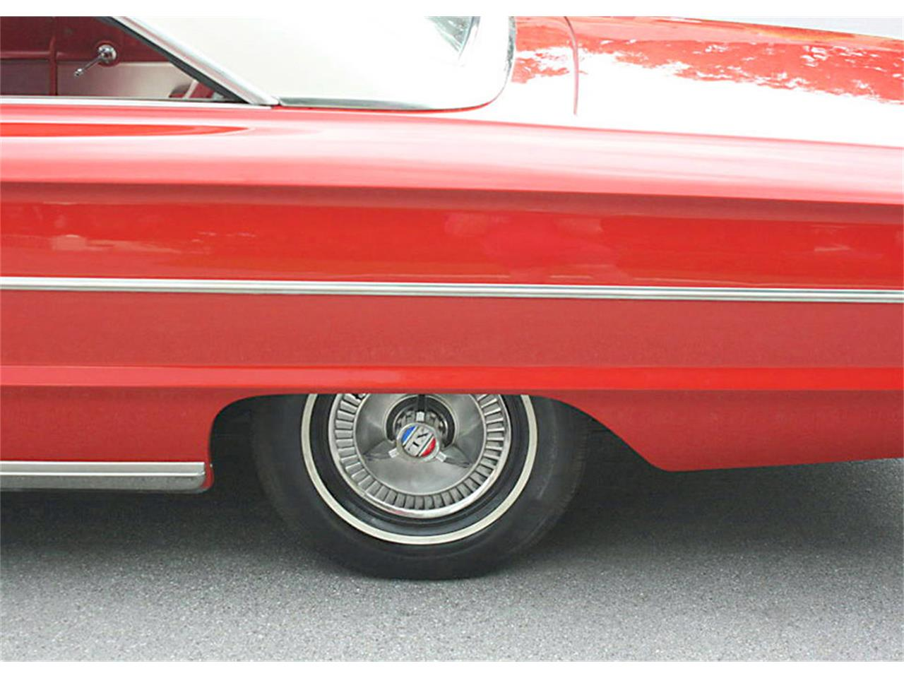 Large Picture of Classic 1964 Galaxie 500 located in Florida Offered by MJC Classic Cars - NOH3
