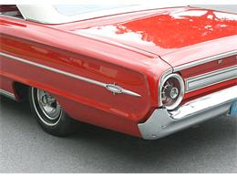 Picture of '64 Galaxie 500 located in Lakeland Florida - $27,500.00 Offered by MJC Classic Cars - NOH3