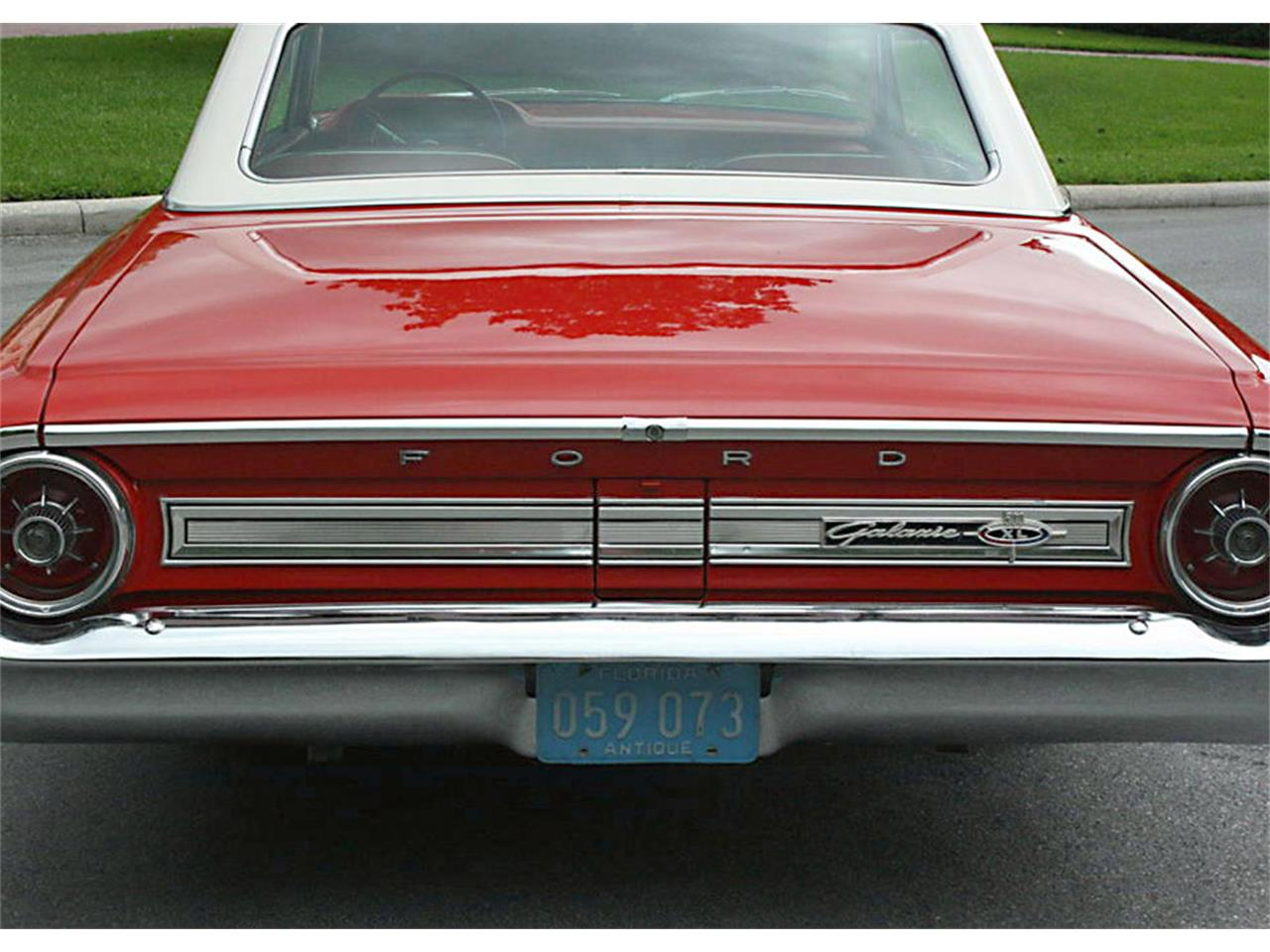 Large Picture of Classic '64 Galaxie 500 located in Florida - NOH3