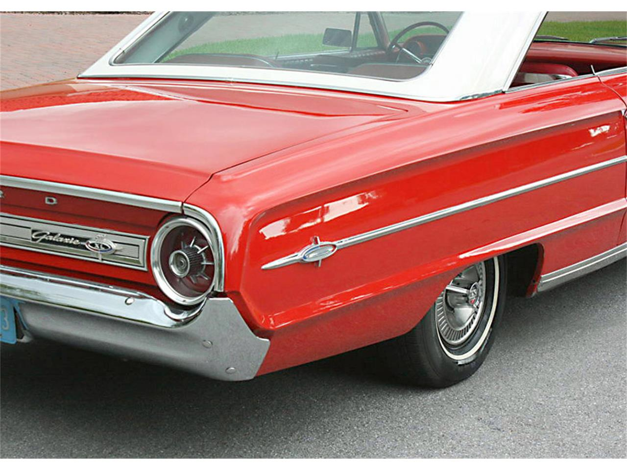 Large Picture of 1964 Ford Galaxie 500 - $27,500.00 - NOH3