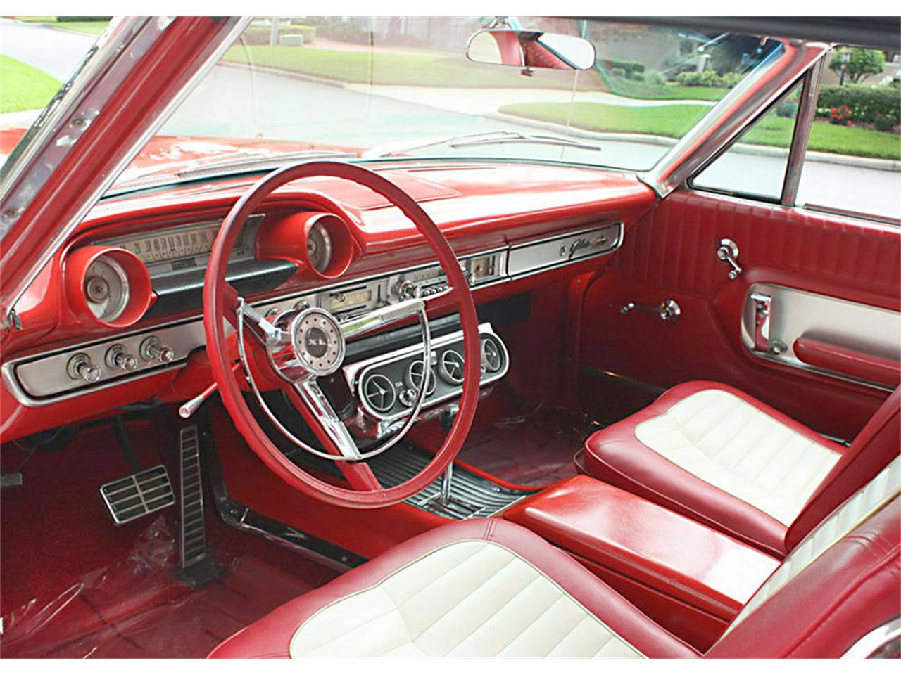 Large Picture of Classic '64 Ford Galaxie 500 - $27,500.00 - NOH3