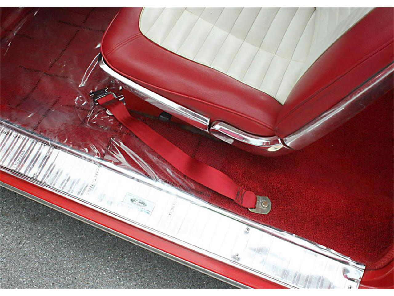 Large Picture of '64 Ford Galaxie 500 Offered by MJC Classic Cars - NOH3