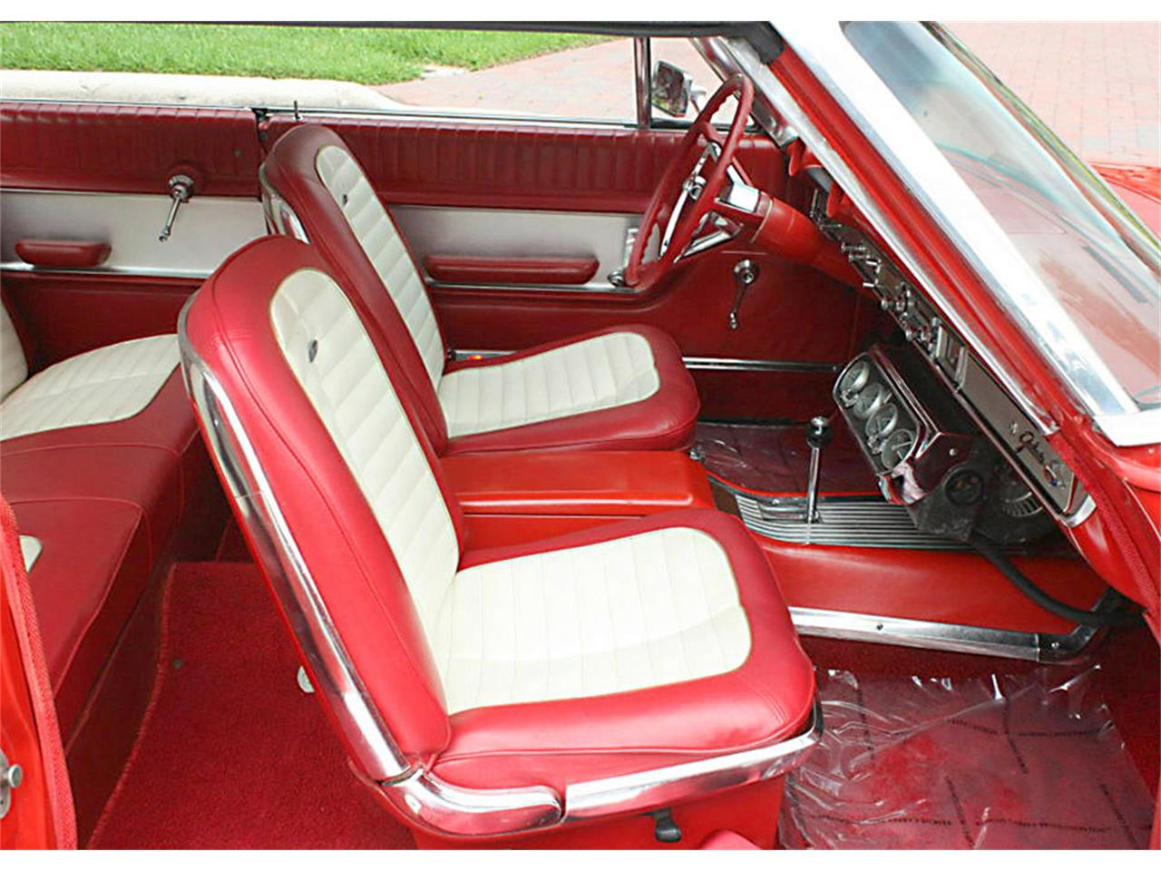 Large Picture of '64 Ford Galaxie 500 - NOH3