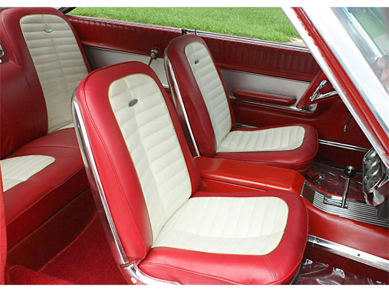 Large Picture of 1964 Ford Galaxie 500 located in Florida - NOH3