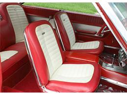 Picture of Classic '64 Ford Galaxie 500 located in Lakeland Florida - $27,500.00 Offered by MJC Classic Cars - NOH3