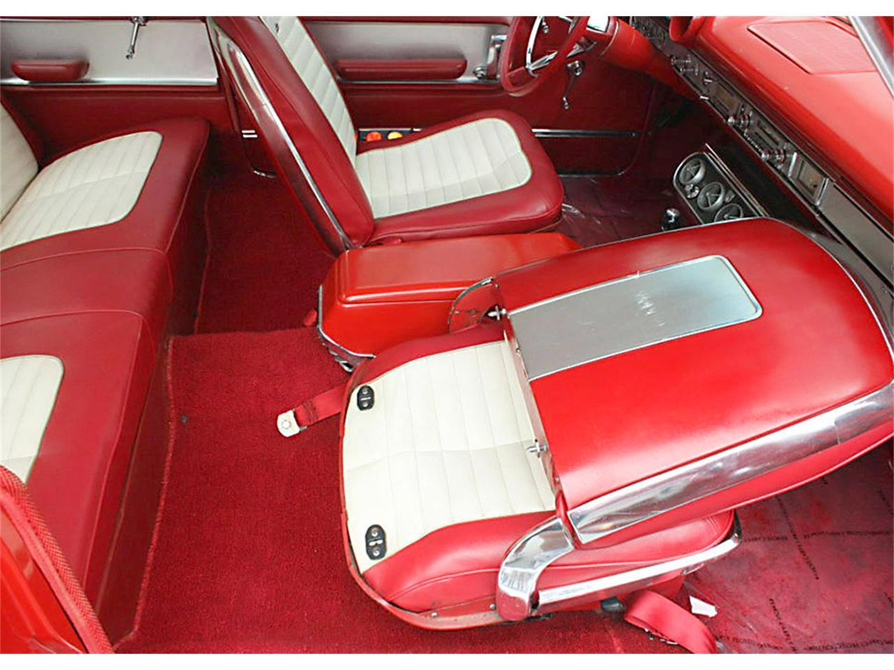 Large Picture of Classic 1964 Galaxie 500 - $27,500.00 Offered by MJC Classic Cars - NOH3