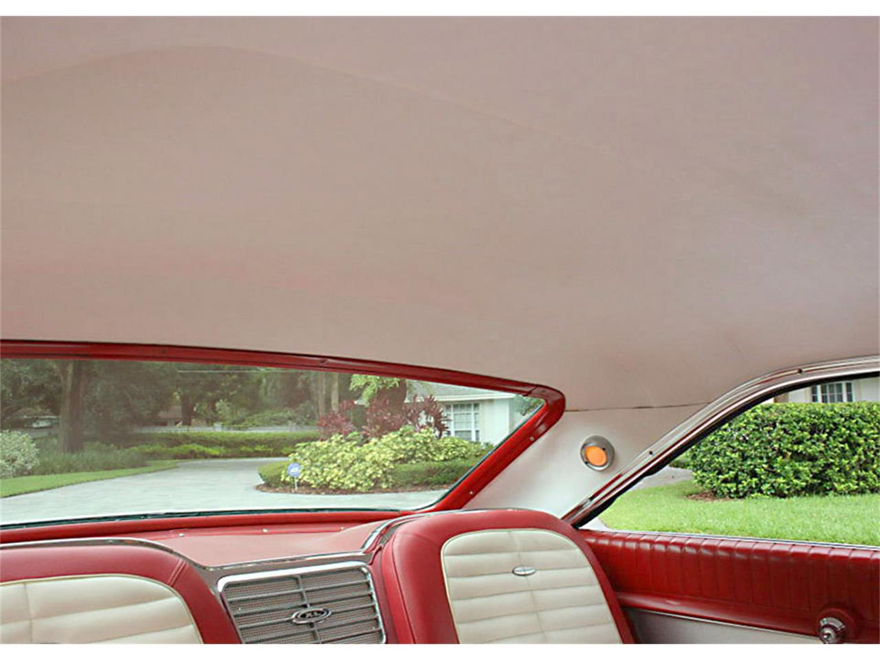 Large Picture of Classic '64 Ford Galaxie 500 located in Florida Offered by MJC Classic Cars - NOH3