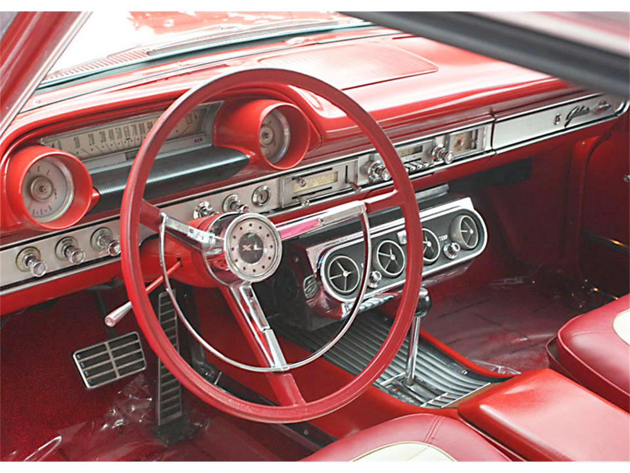 Large Picture of 1964 Galaxie 500 - NOH3