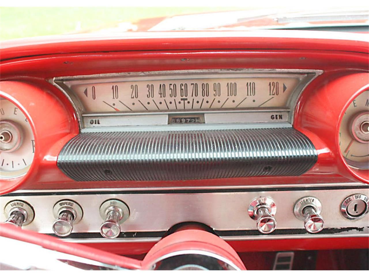 Large Picture of '64 Ford Galaxie 500 located in Lakeland Florida Offered by MJC Classic Cars - NOH3