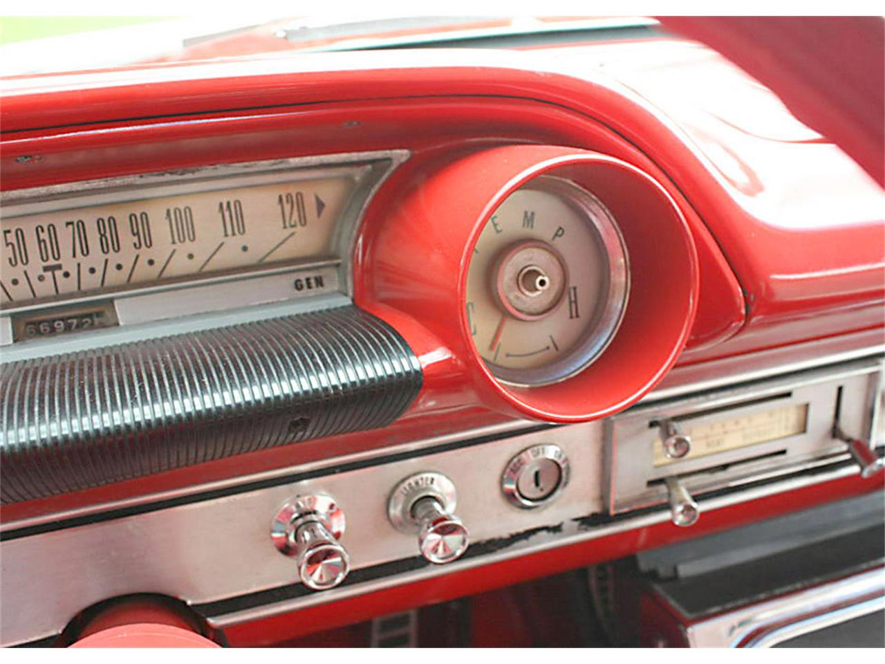 Large Picture of '64 Galaxie 500 located in Lakeland Florida - NOH3