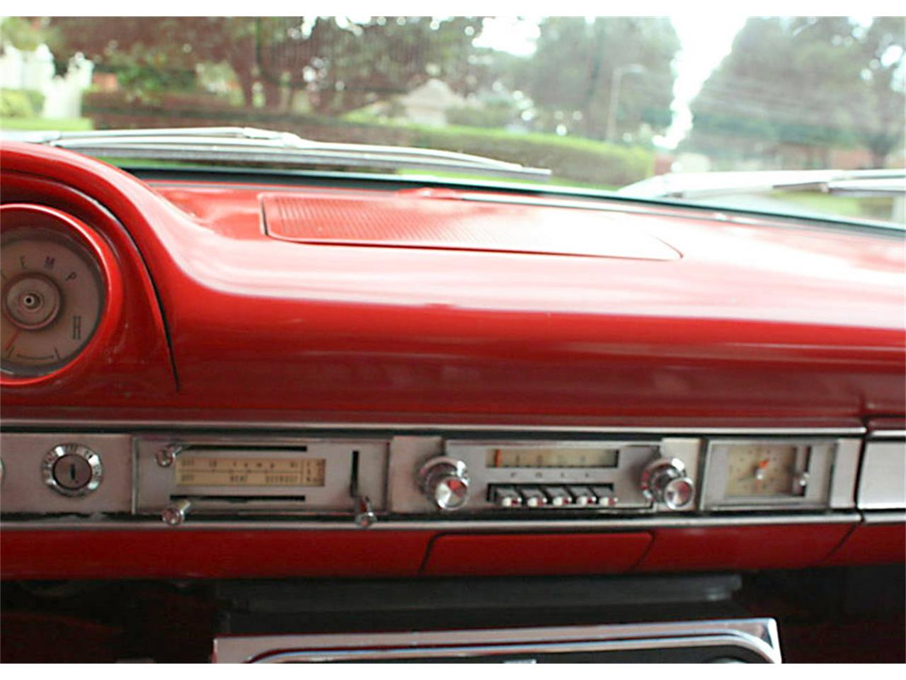 Large Picture of Classic 1964 Galaxie 500 - NOH3