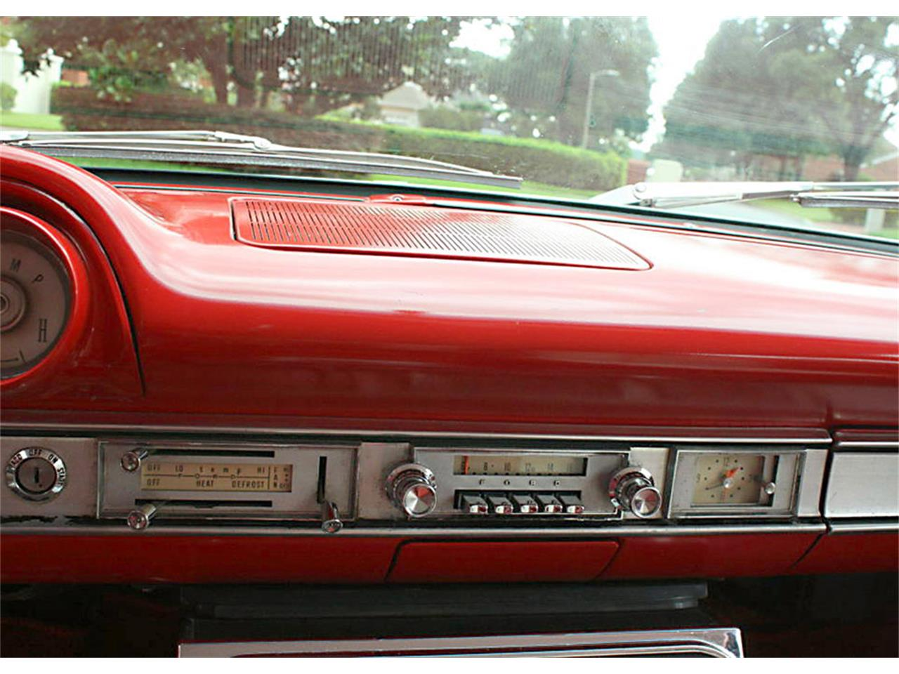 Large Picture of '64 Ford Galaxie 500 located in Florida - NOH3