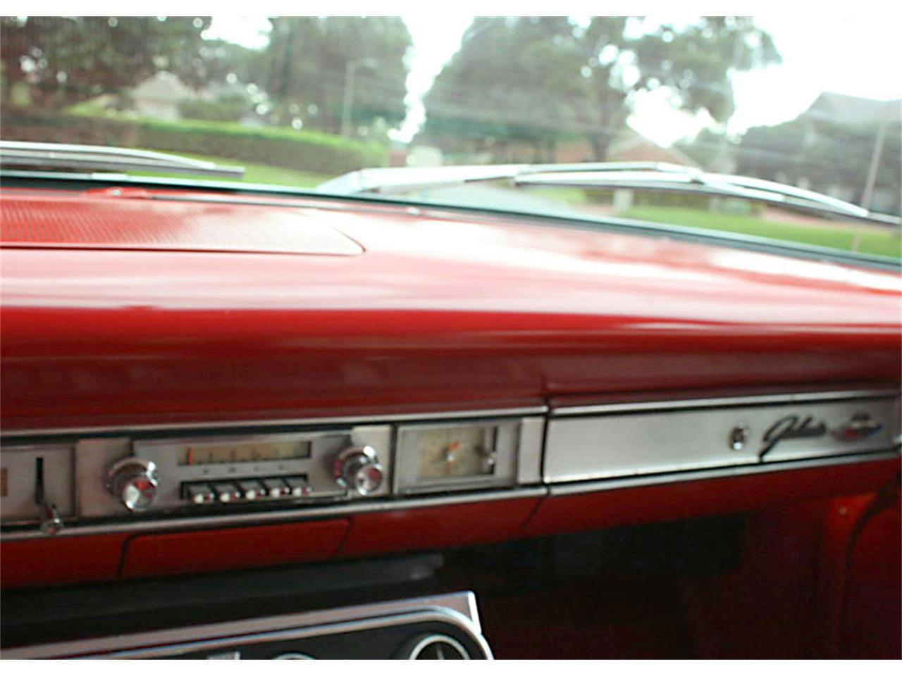 Large Picture of Classic '64 Ford Galaxie 500 located in Florida - $27,500.00 - NOH3