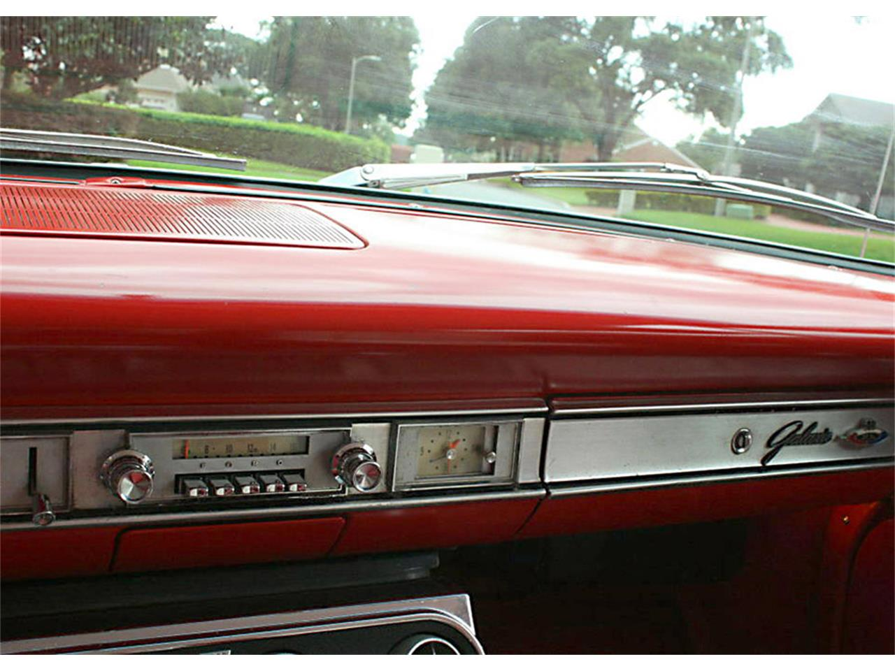 Large Picture of 1964 Galaxie 500 located in Lakeland Florida - $27,500.00 - NOH3