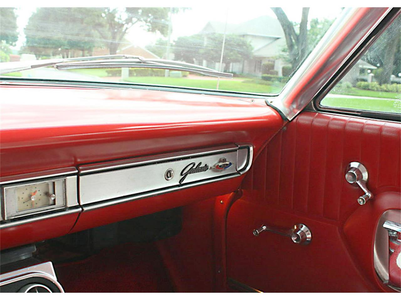 Large Picture of Classic 1964 Ford Galaxie 500 located in Florida - $27,500.00 - NOH3