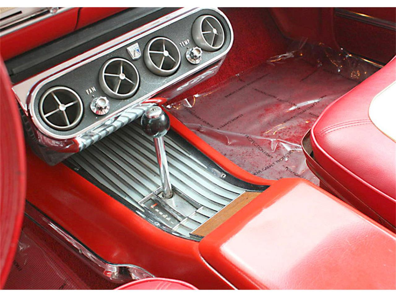 Large Picture of '64 Galaxie 500 located in Florida - $27,500.00 Offered by MJC Classic Cars - NOH3