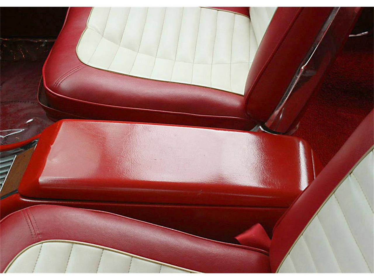Large Picture of 1964 Ford Galaxie 500 located in Lakeland Florida Offered by MJC Classic Cars - NOH3