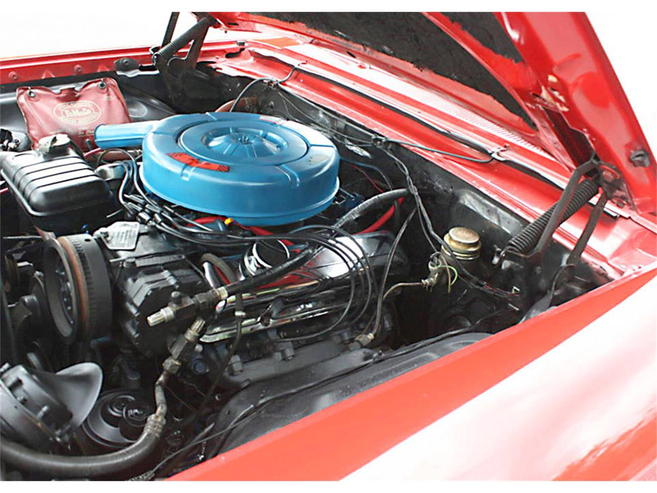 Large Picture of 1964 Galaxie 500 - $27,500.00 Offered by MJC Classic Cars - NOH3