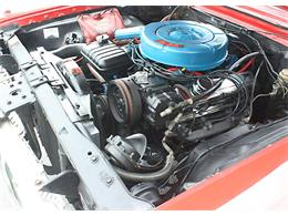Picture of '64 Ford Galaxie 500 located in Florida - $27,500.00 - NOH3