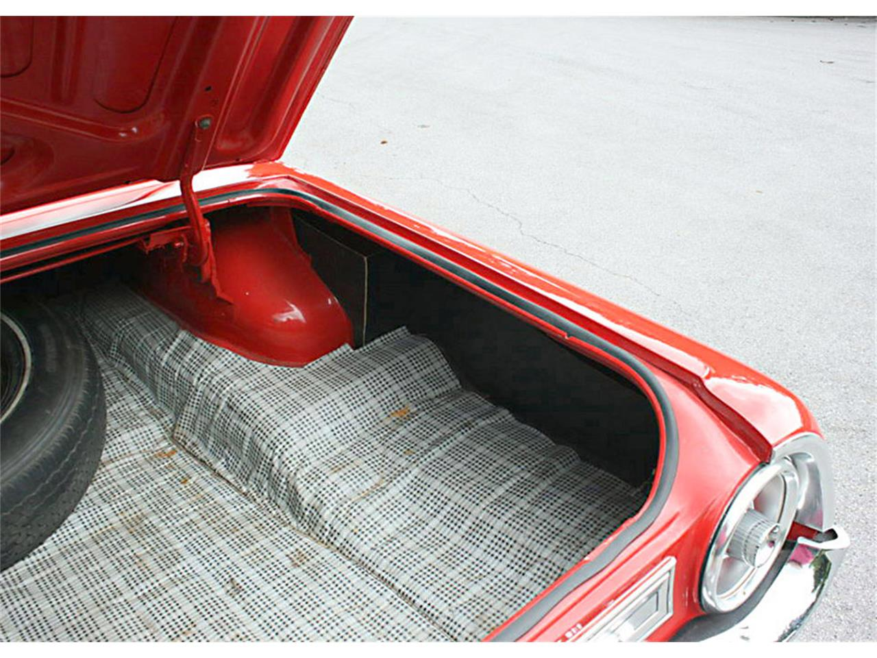 Large Picture of Classic 1964 Galaxie 500 located in Lakeland Florida - $27,500.00 Offered by MJC Classic Cars - NOH3