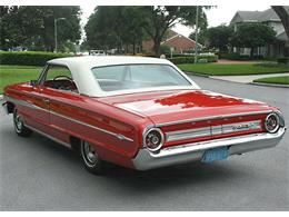 Picture of Classic 1964 Ford Galaxie 500 Offered by MJC Classic Cars - NOH3
