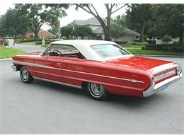 Picture of Classic 1964 Ford Galaxie 500 located in Lakeland Florida - $27,500.00 Offered by MJC Classic Cars - NOH3