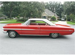Picture of Classic '64 Ford Galaxie 500 located in Florida - $27,500.00 Offered by MJC Classic Cars - NOH3