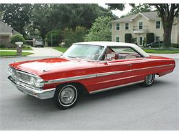 Picture of Classic '64 Galaxie 500 Offered by MJC Classic Cars - NOH3