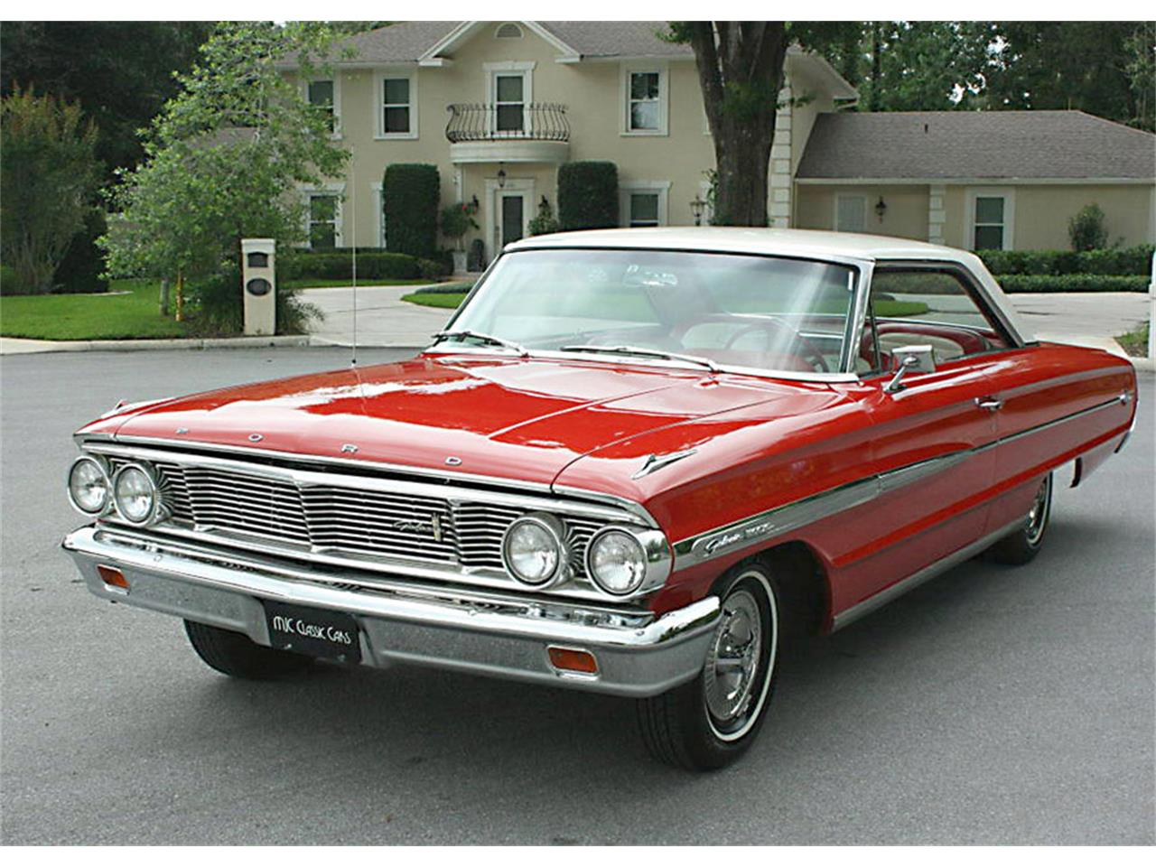 Large Picture of 1964 Galaxie 500 located in Florida - NOH3