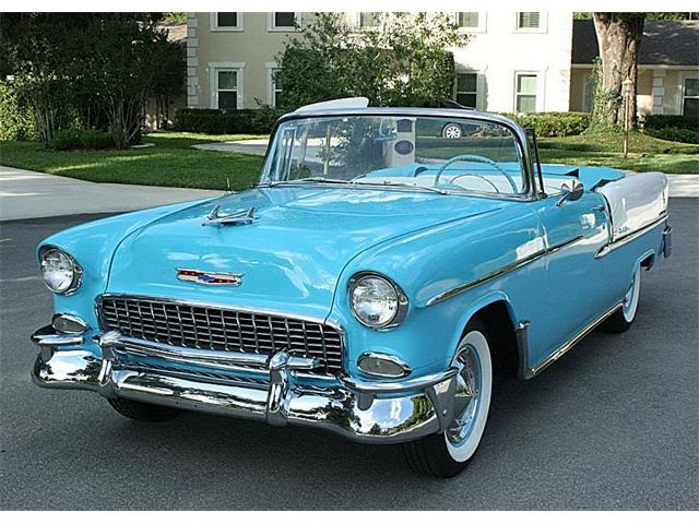 Picture of '55 Bel Air - NOH7