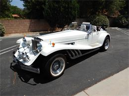 Picture of '78 Clenet Series I located in woodland hills California - NOHC