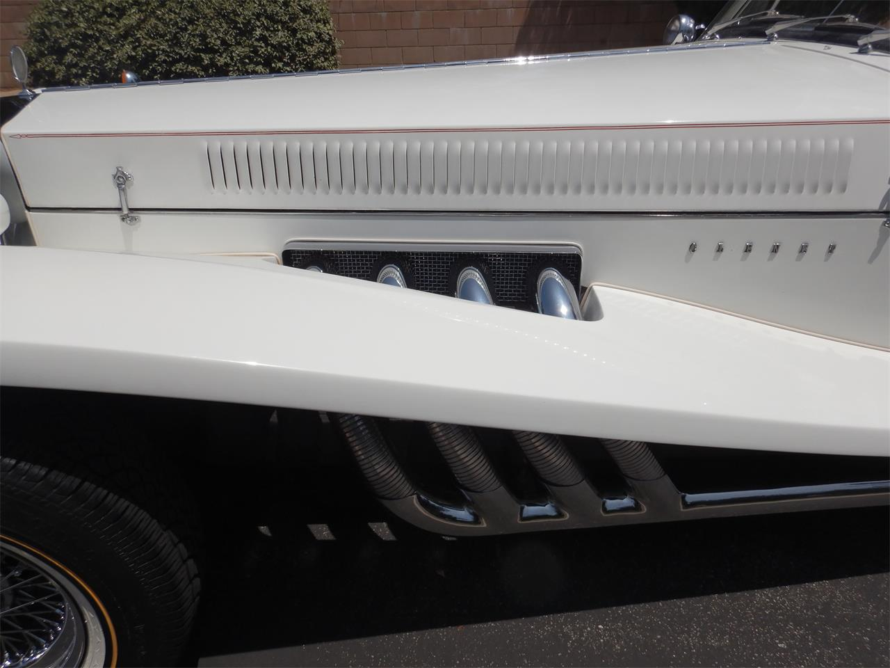 Large Picture of 1978 Clenet Series I located in woodland hills California - $32,900.00 Offered by California Cadillac And Collectibles - NOHC