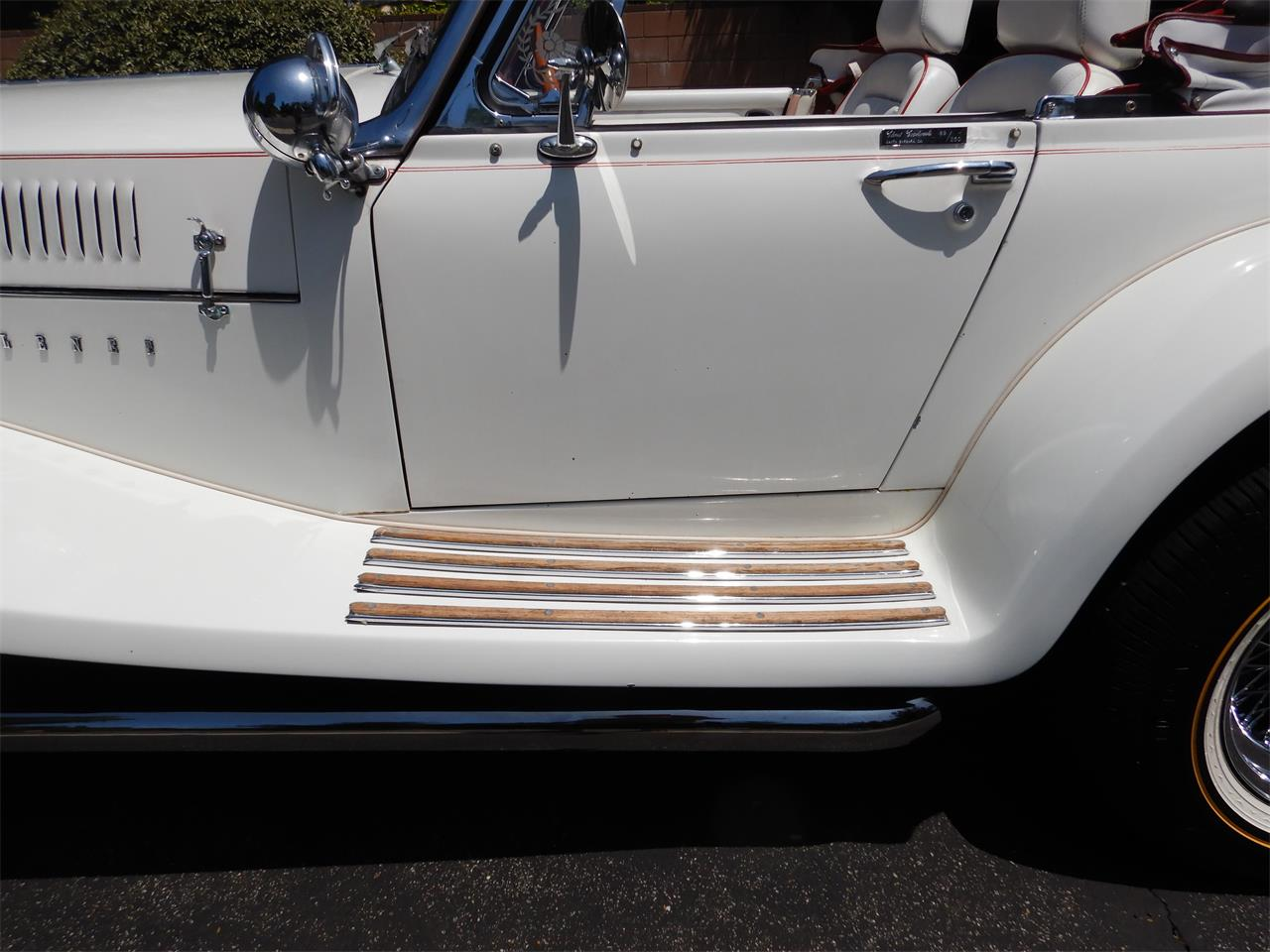 Large Picture of 1978 Series I located in woodland hills California - $32,900.00 - NOHC