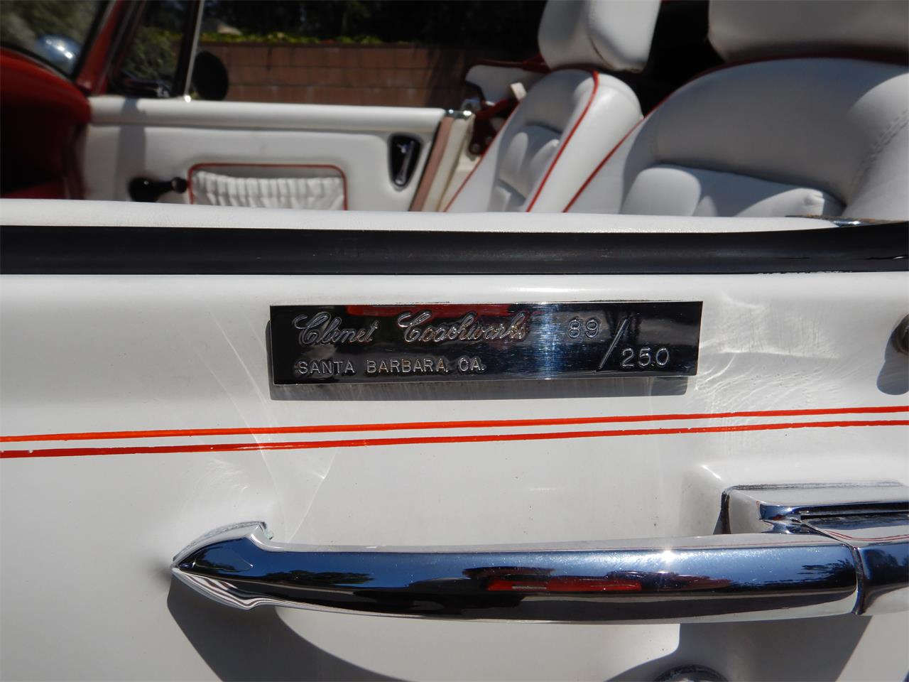 Large Picture of '78 Series I located in woodland hills California Offered by California Cadillac And Collectibles - NOHC