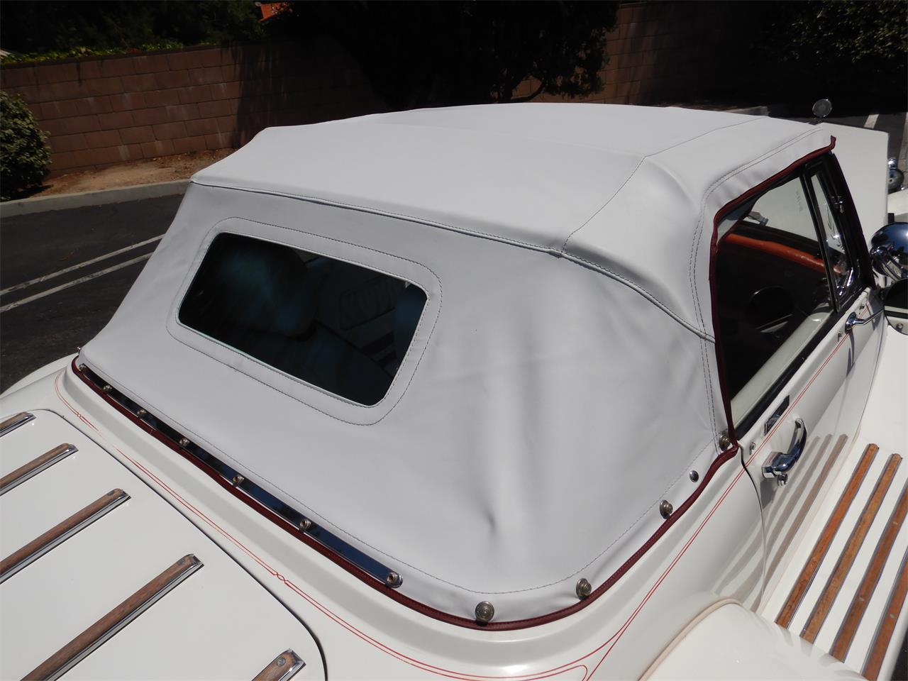 Large Picture of '78 Series I - NOHC