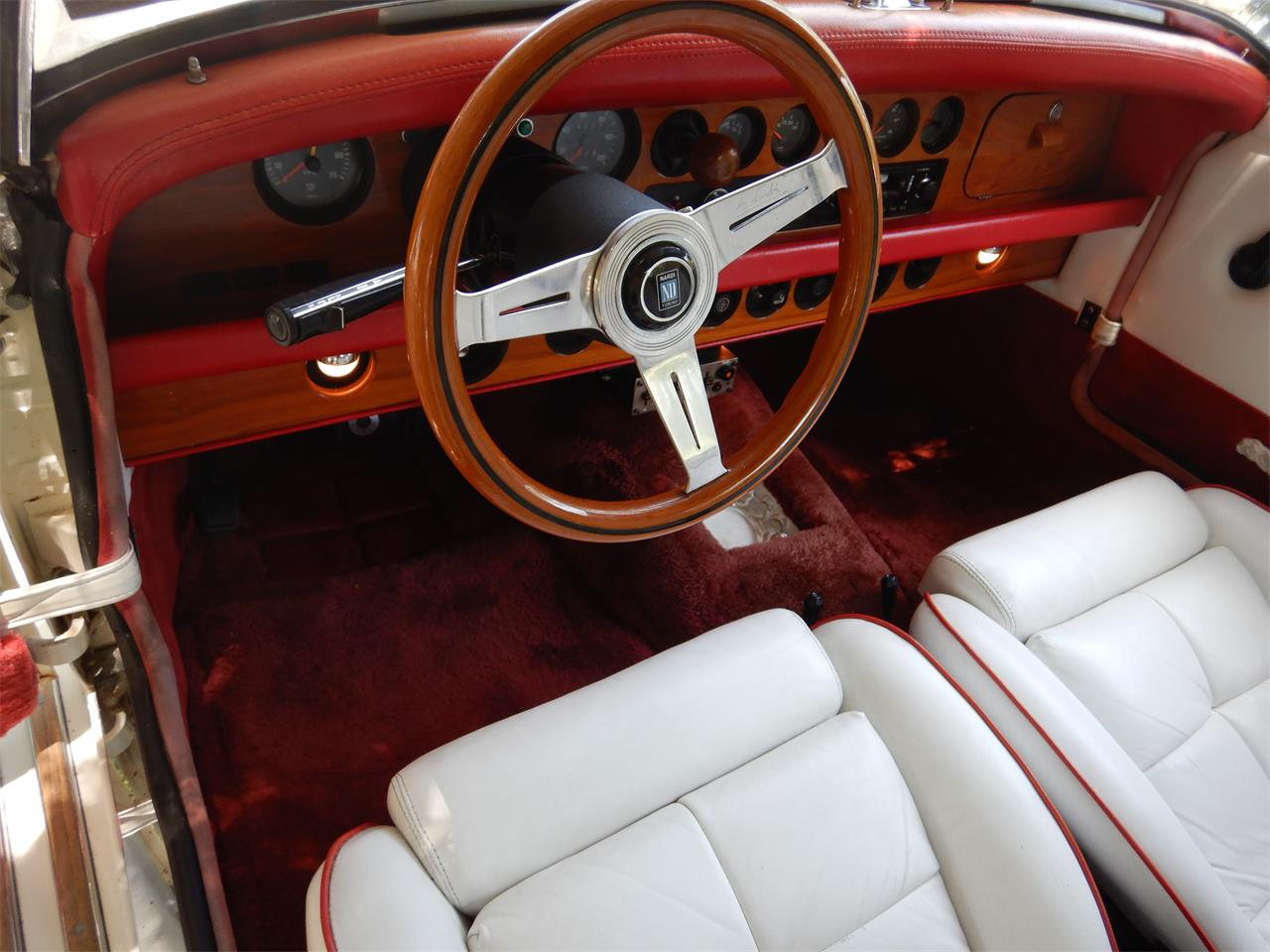 Large Picture of '78 Clenet Series I located in California Offered by California Cadillac And Collectibles - NOHC
