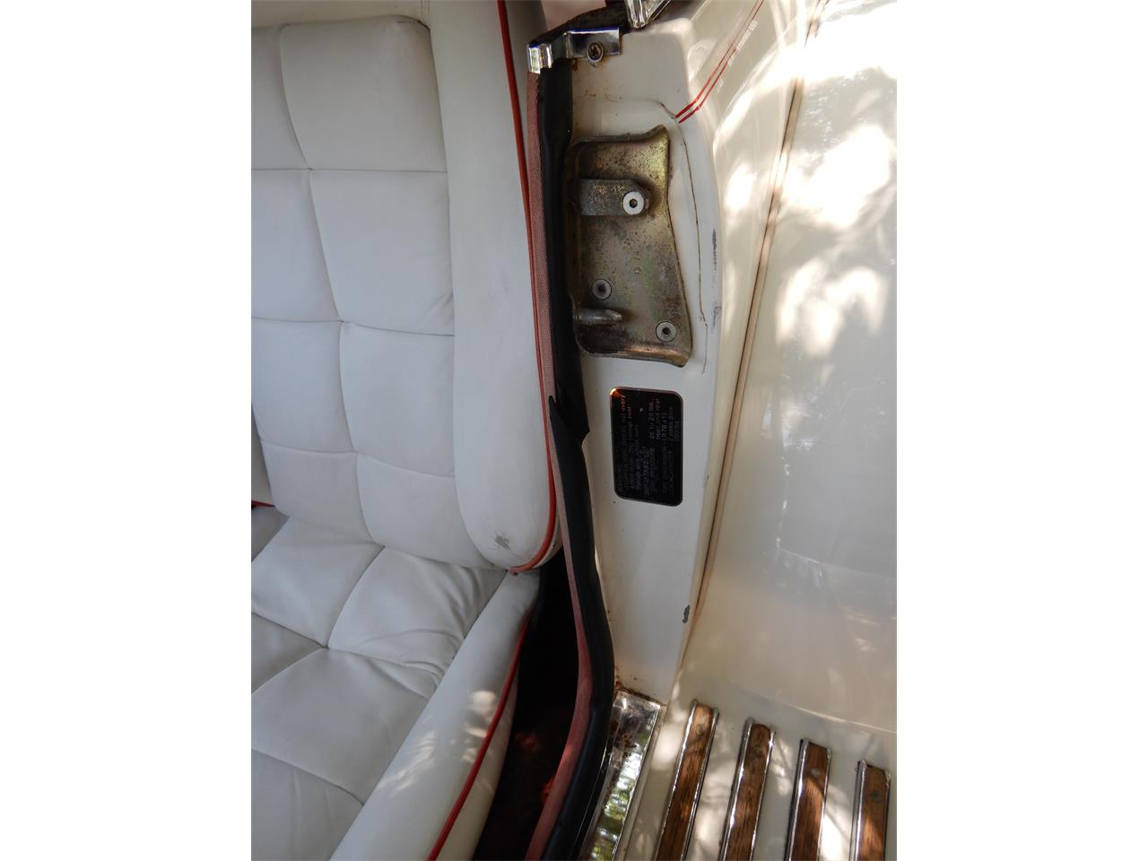 Large Picture of 1978 Clenet Series I located in woodland hills California - $32,900.00 - NOHC