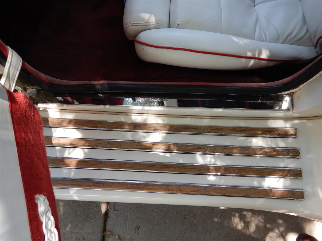 Large Picture of '78 Clenet Series I Offered by California Cadillac And Collectibles - NOHC